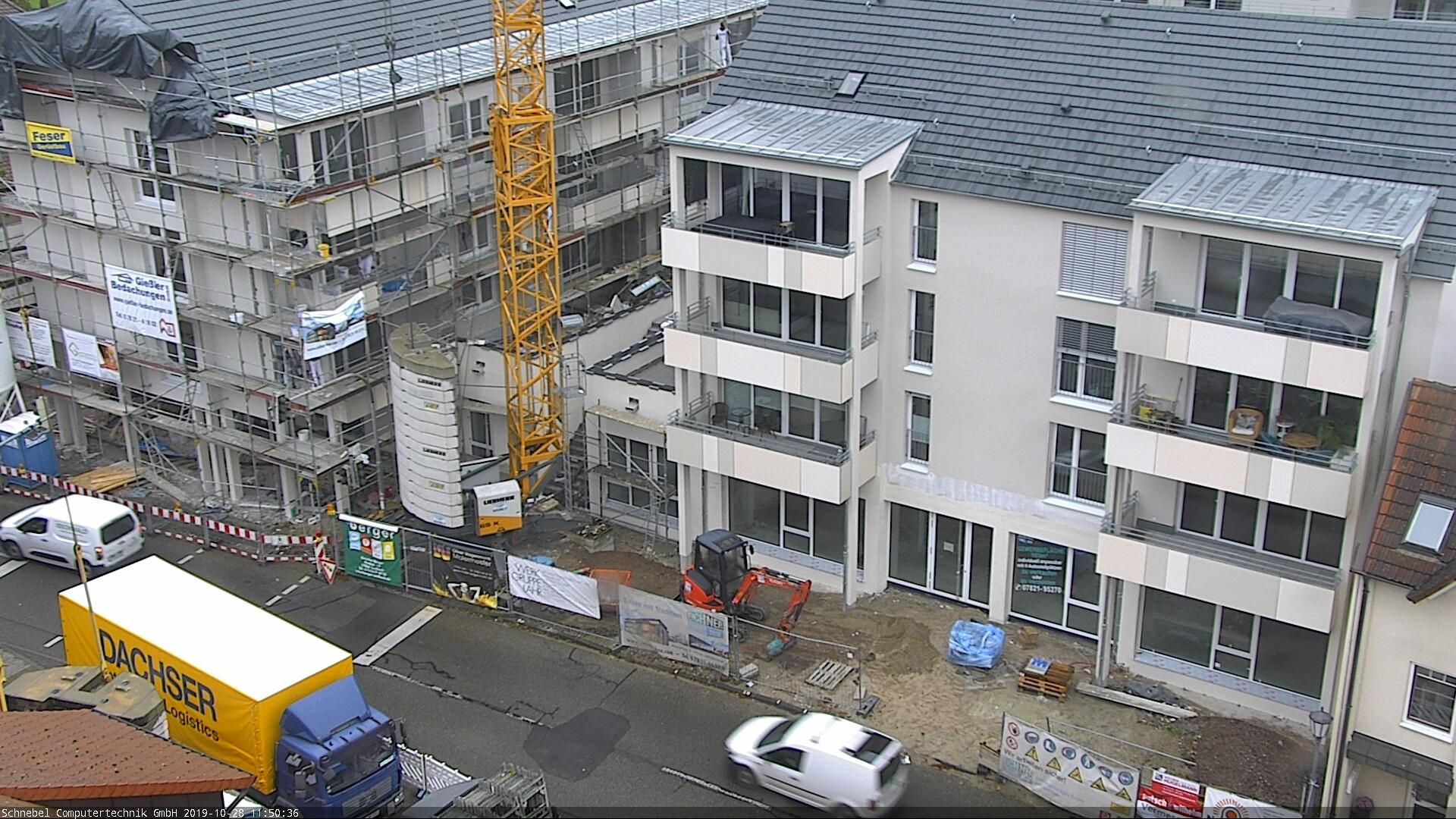 Seelbach, Hauptstraße